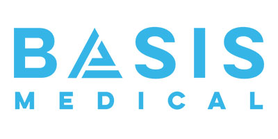 Basis Medical, proud client of Fresh Brew Digital Marketing