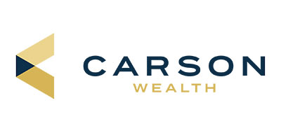 Carson Wealth, proud client of Fresh Brew Digital Marketing