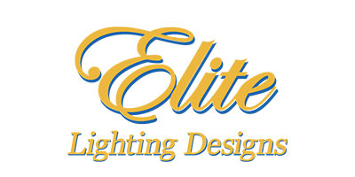 Elite Lighting Design, proud client of Fresh Brew Digital Marketing