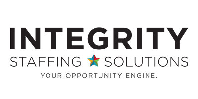 Integrity Staffing, proud client of Fresh Brew Digital Marketing