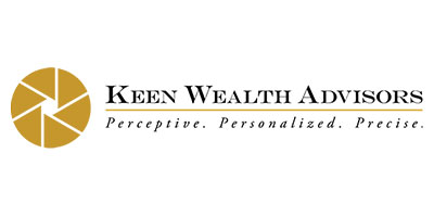 Keen Wealth Advisors, proud client of Fresh Brew Digital Marketing